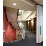 Won-Door Corporation - FireGuard™ Classic - Horizontal Sliding Fire Door