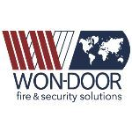 Won-Door Corporation - FireGuard™ MFW Movable Fire Wall
