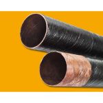 Champion Fiberglass, Inc. - Flame Shield® Phenolic Conduit