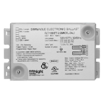 Eaton Lighting Solutions - DALI CFL Ballasts - Ballasts and Drivers