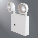 Eaton Lighting Solutions - REL - Steel Emergency Light - Emergency Lighting