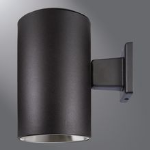 Eaton Lighting Solutions - LSR8A, LSRWM8A Series - Ceiling Mount