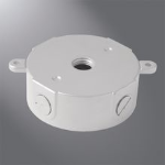 Eaton Lighting Solutions - Junction Boxes - Accessories