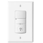 Eaton Lighting Solutions - NeoSwitch - PIR Low Voltage Wall Switch Sensor - PIR - Passive Infrared