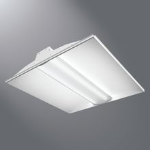 Eaton Lighting Solutions - Class R2 Linear Prismatic Lens - Direct/Indirect