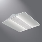 Eaton Lighting Solutions - Class R2 Rectangular Perf Inlay - Direct/Indirect
