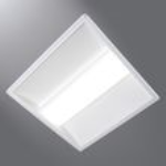 Eaton Lighting Solutions - Cruze Recessed LED Luminaire - Direct/Indirect