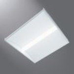 Eaton Lighting Solutions - SkyRidge LED Series - Direct/Indirect