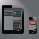 Eaton Lighting Solutions - iLumin Mobile Application