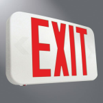 Eaton Lighting Solutions - Exit Signs - APX Series