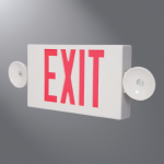 Eaton Lighting Solutions - Exit Signs - LPXC Series