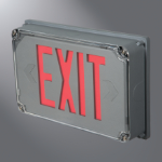 Eaton Lighting Solutions - Exit Signs - UX Series
