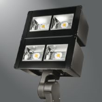 Eaton Lighting Solutions - Floodlighting - UFLD-L Large Utility Flood