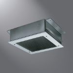 Eaton Lighting Solutions - Semi-Recessed Lighting - ICP Recessed Concrete Pour