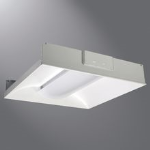 Eaton Lighting Solutions - Linear Lighting - Troffer - MAO Recessed Ambient / Exam / Reading