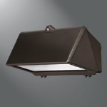 Eaton Lighting Solutions - Outdoor Lighting - Wall Mount - WP Wal-Pak Full Cutoff Door
