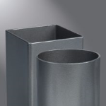 Eaton Lighting Solutions - Outdoor Lighting Poles - Aluminum Poles