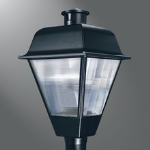 Eaton Lighting Solutions - Post Top Lighting - UTR Traditionaire