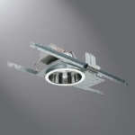 """Eaton Lighting Solutions - Recessed Commercial Downlighting - 6"""" Compact Fluorescent - PD6H113, PD6CPH113"""