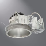 Eaton Lighting Solutions - Recessed Specification Downlighting - 8 Inch - LD8A Series