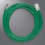 Eaton Lighting Solutions - Room Based Lighting Control - Pre-terminated Control Cable