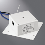 Eaton Lighting Solutions - Room Based Lighting Control - Switchpack - Receptacle Rated