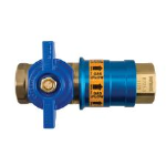 Dormont - Series CF - Safety Quik® Disconnect Valve