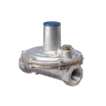 Dormont - Series R325 - Gas Appliance and Line Pressure Regulators, NG or LP