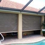 Hendee Enterprises Inc. - Series 700 Rolling Screen - Hurricane Protection