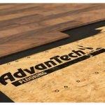 Huber Engineered Woods - AdvanTech® Subflooring