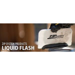 Huber Engineered Woods - ZIP System Liquid Flash™