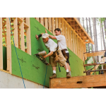 Huber Engineered Woods - ZIP System® R-Sheathing