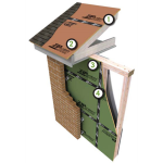 Huber Engineered Woods - ZIP System® Roof & Wall Sheathing