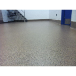 Key Resin Company - Key MMA Chip 900 Flooring System