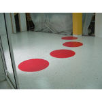 Key Resin Company - Key Quartz Chip 100 Flooring System