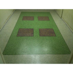 Key Resin Company - Key Lastic SQT Soft Quiet Topping Flooring System