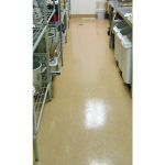 Key Resin Company - Key Epocon Quartz Flooring System