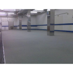 Key Resin Company - Key MMA Quartz SLT Flooring System