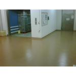 Key Resin Company - Key MMA Quartz T-250 Flooring System