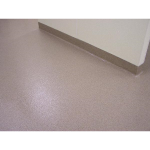 Key Resin Company - Key Quartz B-65/125 Flooring System