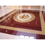 Key Resin Company - Key Epoxy Terrazzo Flooring System