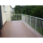 Key Resin Company - Key MMA Elastomeric Decking System
