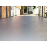 Key Resin Company - Key Industrial Wear Surface (IWS) Coating System