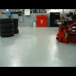 Key Resin Company - Key Mortar SLT Flooring System