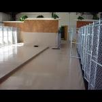 Key Resin Company - Key Mortar SLT Green Flooring System