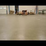 Key Resin Company - Key Mortar STD Green Flooring System