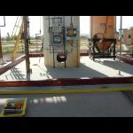 Key Resin Company - Key Contain High-Build Coating System