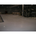 Key Resin Company - Key Contain SL Flooring System