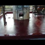 Key Resin Company - Key Contain SLT Flooring System