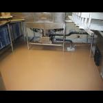 Key Resin Company - Key Resistant SL Flooring System